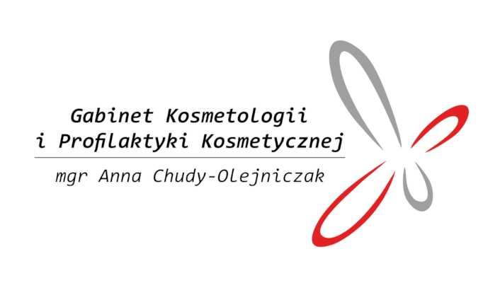 Logo Anna Chudy Gabinet O