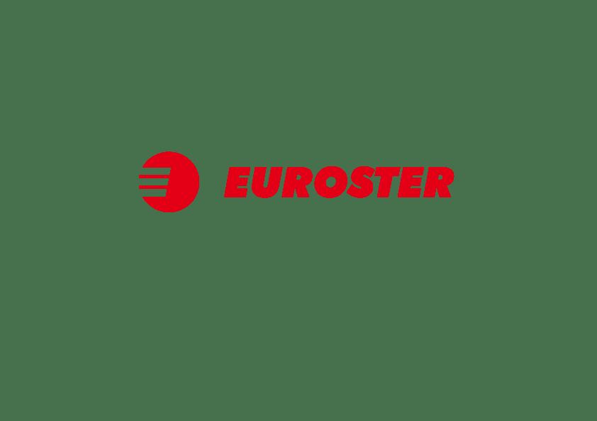 Logo Euroster
