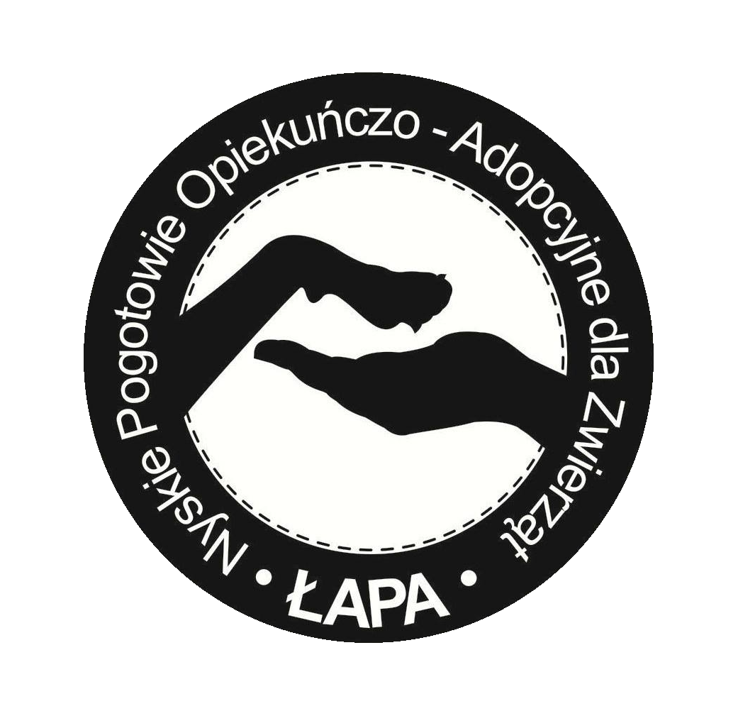 Logo Łapa